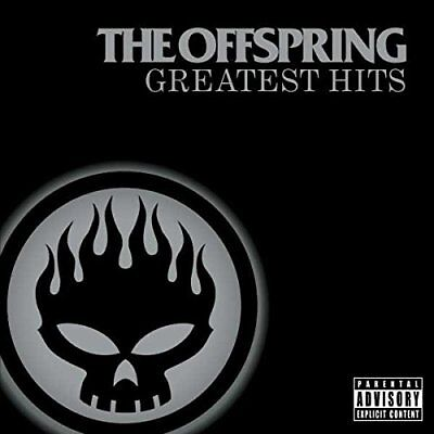 The Offspring - Greatest Hits [CD]