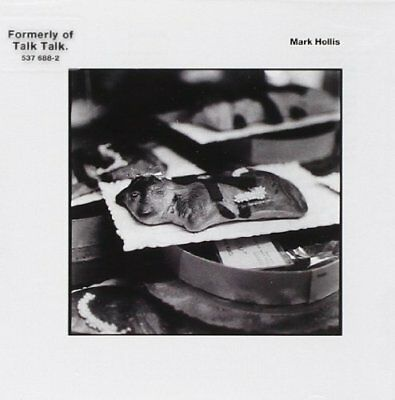 Mark Hollis - Mark Hollis [CD]