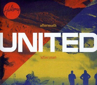 Hillsong United - Aftermath [CD]