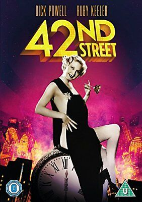 42nd Street [DVD] [1933] [DVD][Region 2]