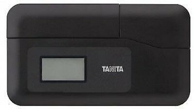 TANITA Bad smell checker for etiquette ES100BK Stinking 2018 From Japan