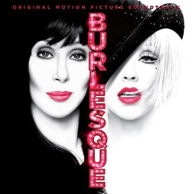 Cher - Burlesque [CD]