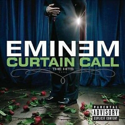 Eminem / Curtain Call - The Hits * New Cd * Neu *