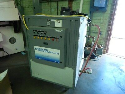 Cooling Technology MPCW-03 Portable Chiller, 3 Ton, Water Cooled, ZAG # 7228