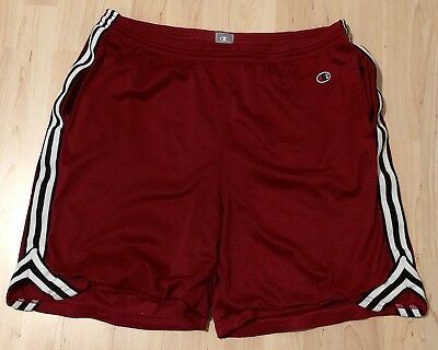 Vintage 80s-90s Champion Basketball Shorts Size XL