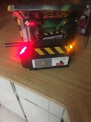 GHOSTBUSTERS - GHOST TRAP (Lights And Sound) Spirit Halloween -  Global Shipping
