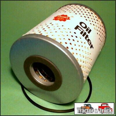 OFL1514 Cartridge Oil Filter Bedford Truck with 214 300 330 381 466 Engine