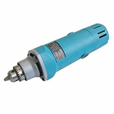 100428 KATSU Tools Professional Electric Straight Die Grinder 6mm Key Chuck