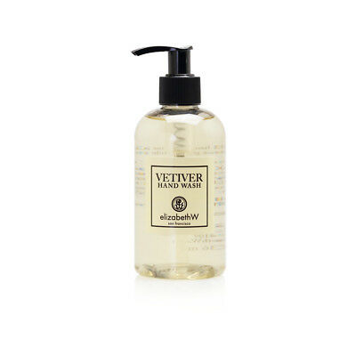 Elizabeth W Hand Wash - Vetiver 8oz