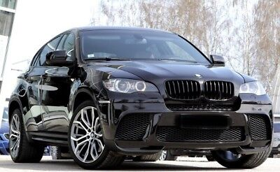Genuine Bmw X6 E71 Performance Body Kit Bumpers Side Skirts M Sport