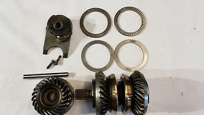 Mercruiser Bravo I Ii Iii Upper Gear Set 30/23 43-8M006005 Oem