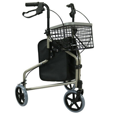 Affinity(R), 3 Wheel Walker Aluminium