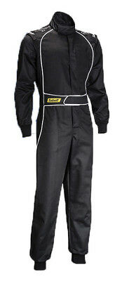 Sabelt TM-100 Mechanics Suit Racing Rally Motorsport BLACK S M L SALE !!