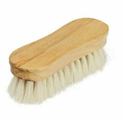 Cottage Craft Goat Hair Face Brush (TL1435)