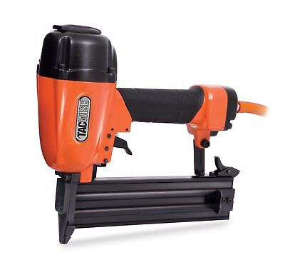 TACWISE DFN50V 16 GAUGE 2ND FIX FINISH AIR NAILER - FIRES STRAIGHT BRADS 20-50mm