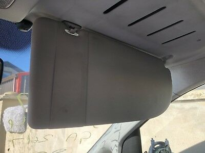 Volkswagen VW Caddy Front Drivers Side Sun Visor / Sun Shield Cover - Protector