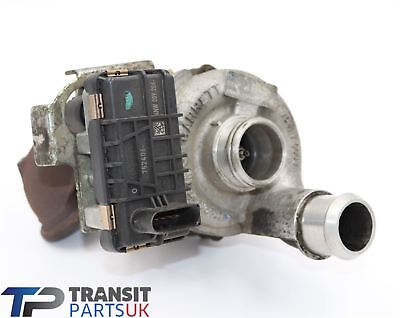 Ford Focus Galaxy Mondeo S-max 1.8TDCI Turbocharger TURBO 763647