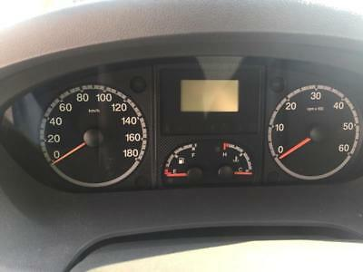Compteur PEUGEOT BOXER III FOURGON TOLE 2.2 HDI   Diesel /R:18844354