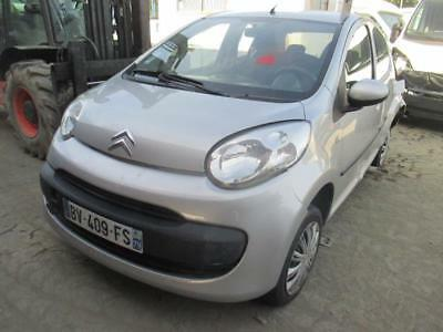 Cremaillere assistee CITROEN C1 PHASE 1 1.4 HDI   Diesel /R:18831319