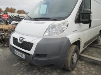 Capot PEUGEOT BOXER III FOURGON TOLE 2.2 HDI   Diesel /R:18554801