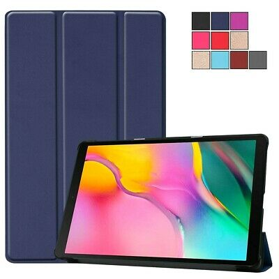 """Flip Case Magnetic Smart Cover For Samsung Galaxy Tab A 10.1"""" SM-T580/585"""