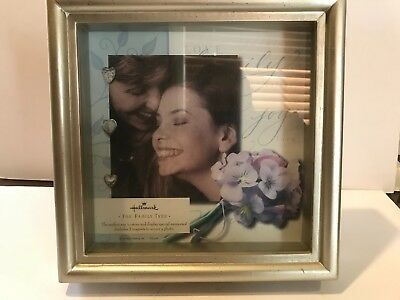 Hallmark Silver Color Picture Frame Great Moms Get Promoted To