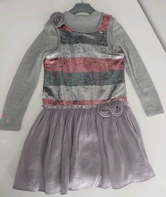 Girls Dress outfit Size 6 Years
