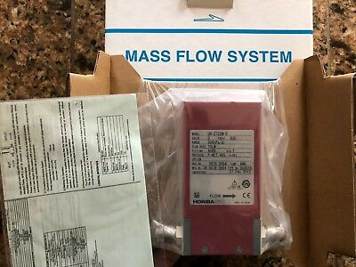 HORIBASTEC *NEW* UR-Z722M-B - Flow Rate Mass Flow System - 50% OFF