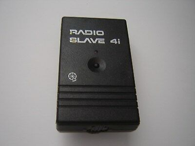 """Quantum Radio Slave 4i - Sender only, Frequency """"A""""."""