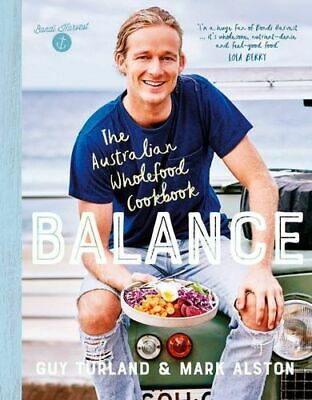 NEW Balance By Guy Turland Paperback Free Shipping