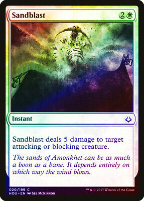 4x Countervailing WindsNM//MHour of DevastationMagic MTG