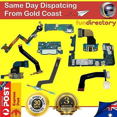 Samsung Galaxy TAB Charging Port Replacement Flex Connector Cable Part
