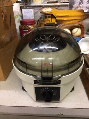 Clay Adams 420225 Compact II Benchtop Centrifuge w/ 6 Place Rotor Pre-Owned