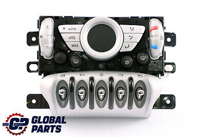 BMW Mini Cooper R56 Automatic Air Conditioning Heater Control Unit