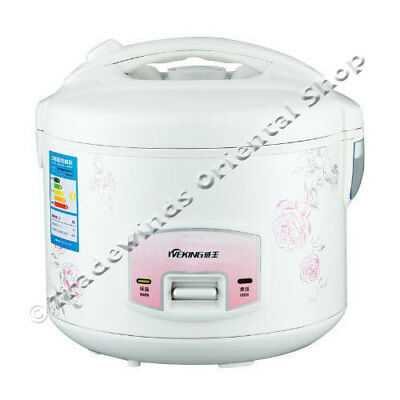Weking Zk100 Wxa-0308 1.0L Electric Rice Cooker