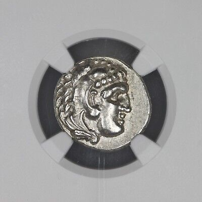 Rare Unresearched Hemidrachm Greek Silver Coin 300 Bc Available In Various Designs And Specifications For Your Selection 3