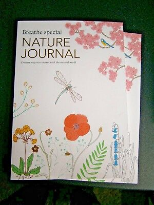 Breathe Special  Nature Journal (new) 2018