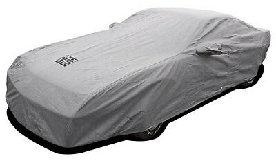 New 1982-92 Chevrolet Camaro 4-Layer Outdoor Car Cover - Gray
