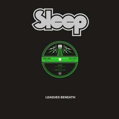 Sleep-Leagues Beneath Ep (180G) (Uk Import) Vinyl Lp New