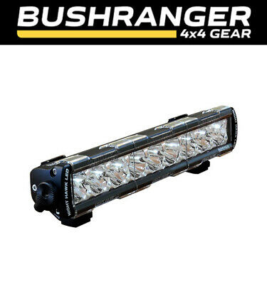 Bushranger Night Hawk LED Light Bar | 13 | Combo 4X4 4WD Offroad Touring