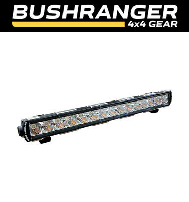 Bushranger Night Hawk LED Light Bar | 20.5 | Combo 4X4 4WD Offroad Touring