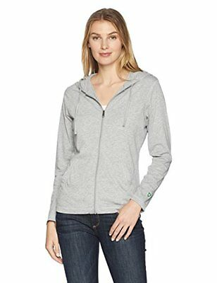 White Sierra Women's Bug Free Jersey Full Zip Hoody