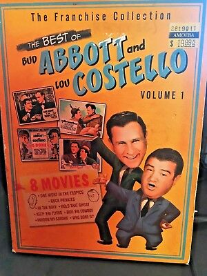 The Best Of Abbott Costello