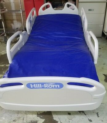 Hill-Rom Versacare Hospital Bed P844F01 with mattress
