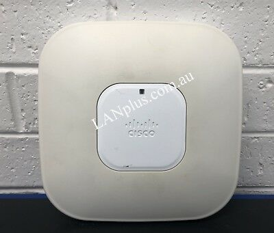 Cisco AIR CAP3502E-N-K9 Wireless Dual Band Access Point 6MthWtyTaxInv