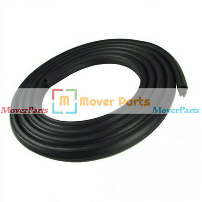 5 Meter Cab Door Weatherstrip Rubber Seal & Door Glass Trim Seal for Volvo