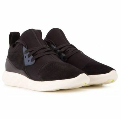 NIKE LUNARCHARGE PREMIUM SUEDE BLACK MENS TRAINERS SIZE UK 8