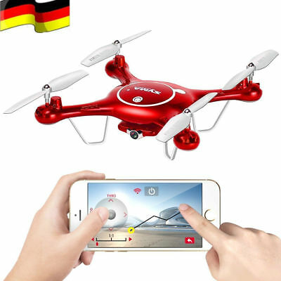 MJX Bugs 5W 1080P 5G Wifi FPV Kamera GPS Altitude Hold Drohne Quadcopter Silber