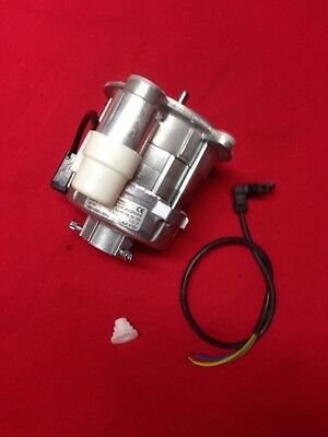 Replacement for Electro Oil / Bentone  B11 (oil Burner Motor) 90w