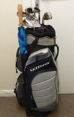 Cleveland Launcher Action Lite Golf Club Set - Right-handed